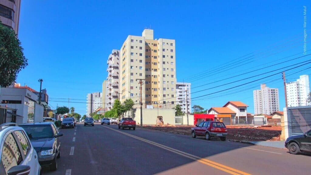 Bairro São Francisco oferece qualidade de vida em Campo Grande